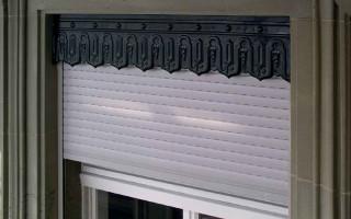 Rufalex-Rollladen - Werterhaltung bei Renovation