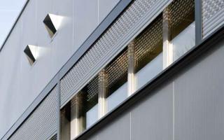 Der neue Rollladen RUFALUX - Tageslichtnutzung: voll cool