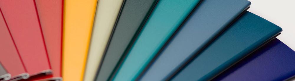 Strukturlack Farben