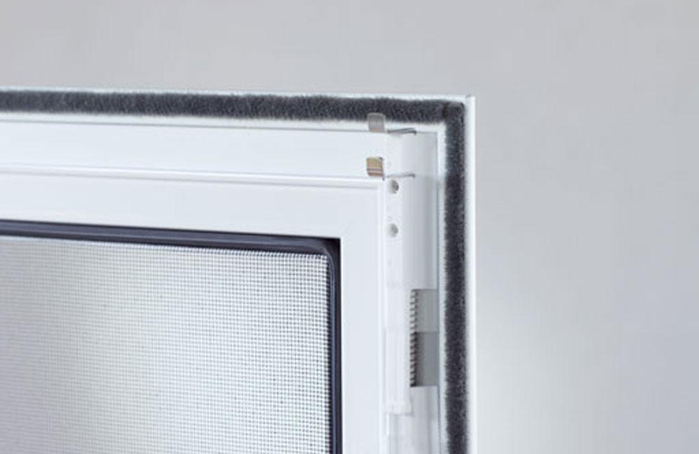 spannrahmen f r fenster storentechnik loriol. Black Bedroom Furniture Sets. Home Design Ideas