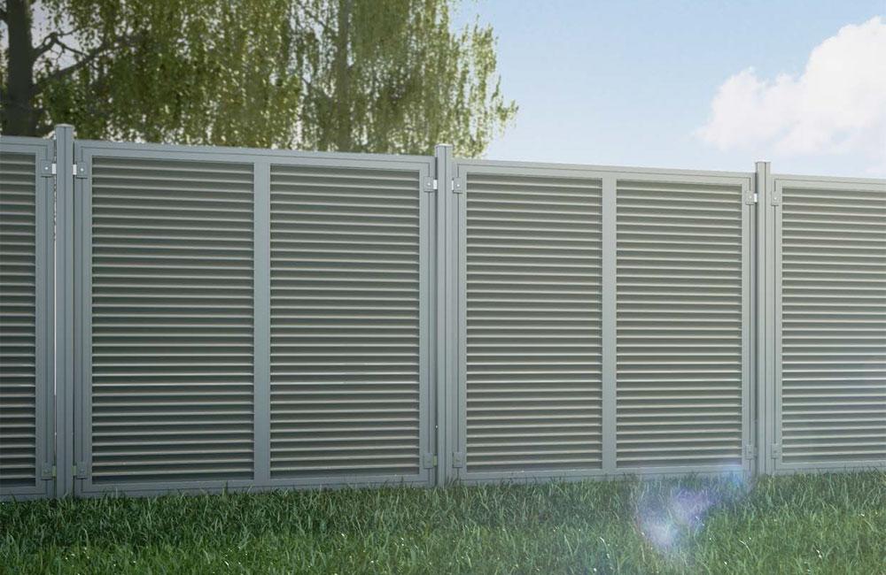 bekannte lamellen sichtschutz zaun uj33 kyushucon. Black Bedroom Furniture Sets. Home Design Ideas
